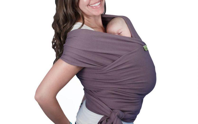 Svět ovládly šátky! Také v něm nosíte své dítě?