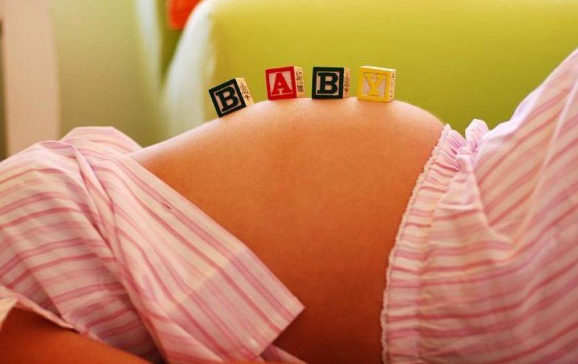 První trimestr těhotenství