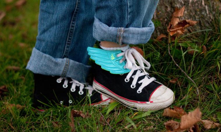 Nástup do školy si jistě žádá nové kvalitní obutí!