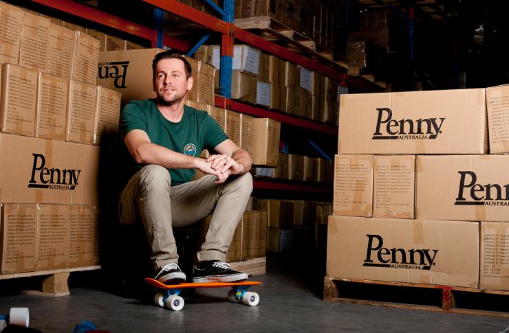 Vše, co musíte vědět o pennyboardu