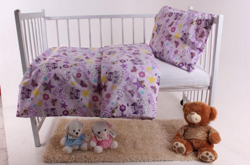 Víme, kde nakoupíte levné dětské povlečení do postele i postýlky