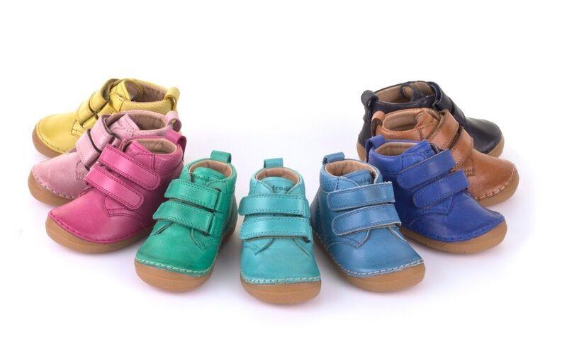 6bbc5b24631 Barefoot obuv dětská – to nejlepší pro zdraví vašich dětí