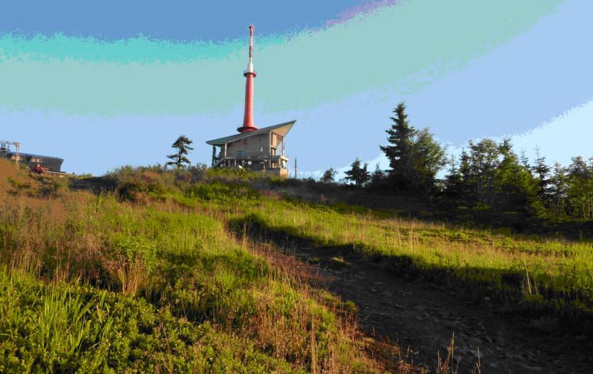 3 přírodní zajímavosti kolem Lysé hory