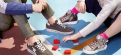 Superfit je a nabídka obuvi pro děti