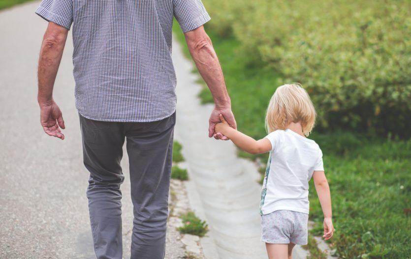 Přivítejte s dětmi jaro zdravě