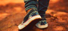 Jak správně vybrat dětské boty? + sleva až 33 % na nákupy