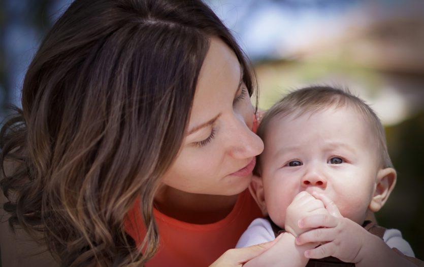 Co by měly maminky říkat svým dětem. Zn. každý den!