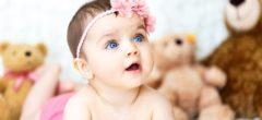 Respektujte tempo dítěte v jeho vývoji