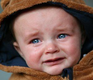 Hřeje jako kamna, aneb co platí na horečku u dětí?