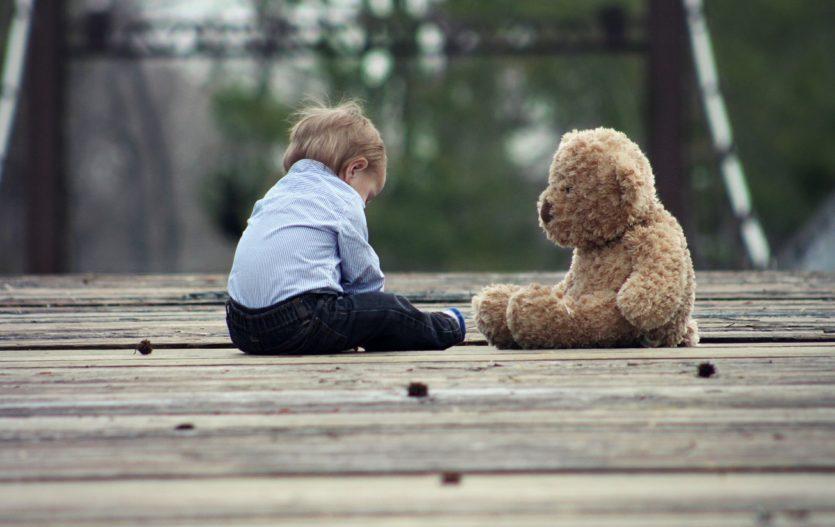 Kroužek pro dvouleté dítě – je to vůbec rozumné?