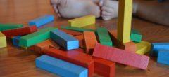 Vyrobte si jednoduché montessori pomůcky