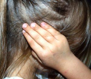 Dětské strachy, aneb když bát se je vlastně v pořádku