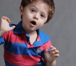 Když dítě šišlá - jak to řešit?