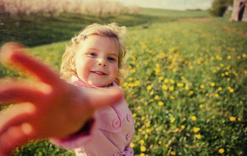 Rozviňte potenciál svých dětí díky průlomové knize