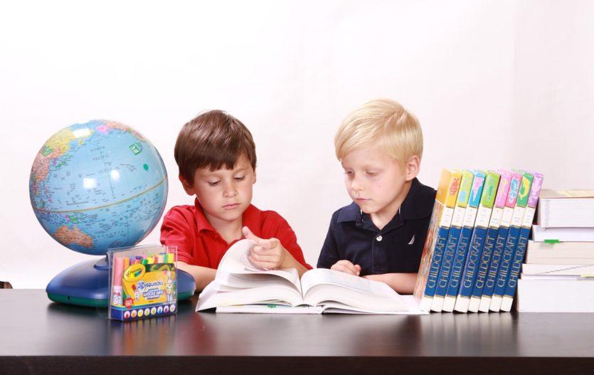 Jak dítě připravit na nástup do první třídy?