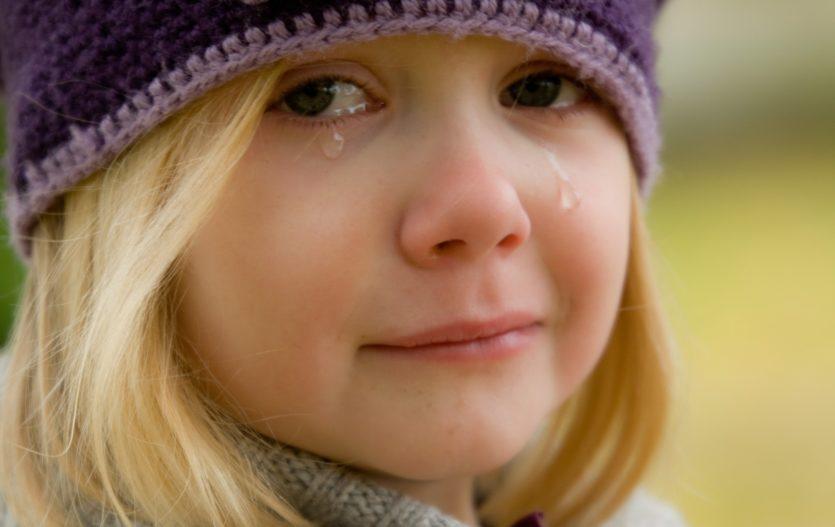 Nepříjemné a bolestivé intimní úrazy malých holčiček
