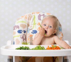 Dětem už se jídlo nemixuje – jedí rovnou kousky!