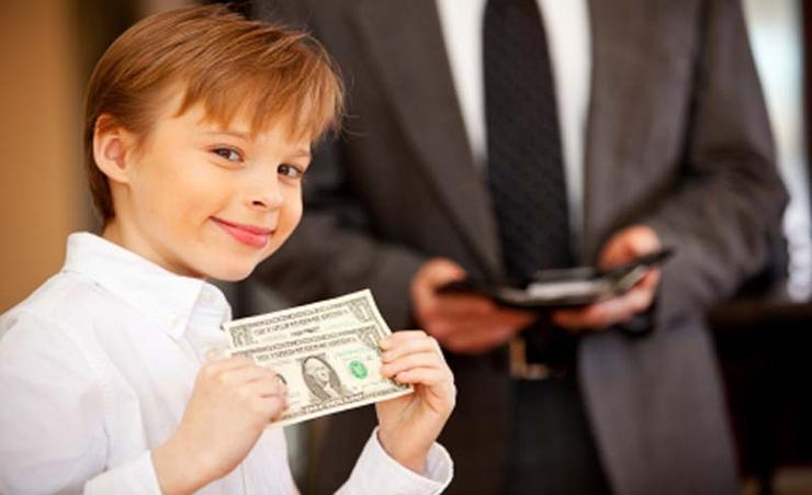 Děti a uplácení – proč to není dobrý nápad?