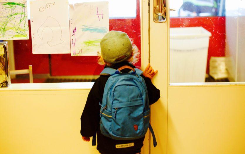 Školní aktovka nebo batoh?