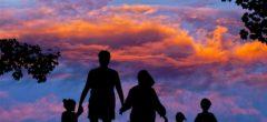 Začněte plnit novoroční předsevzetí spolu s vašimi dětmi