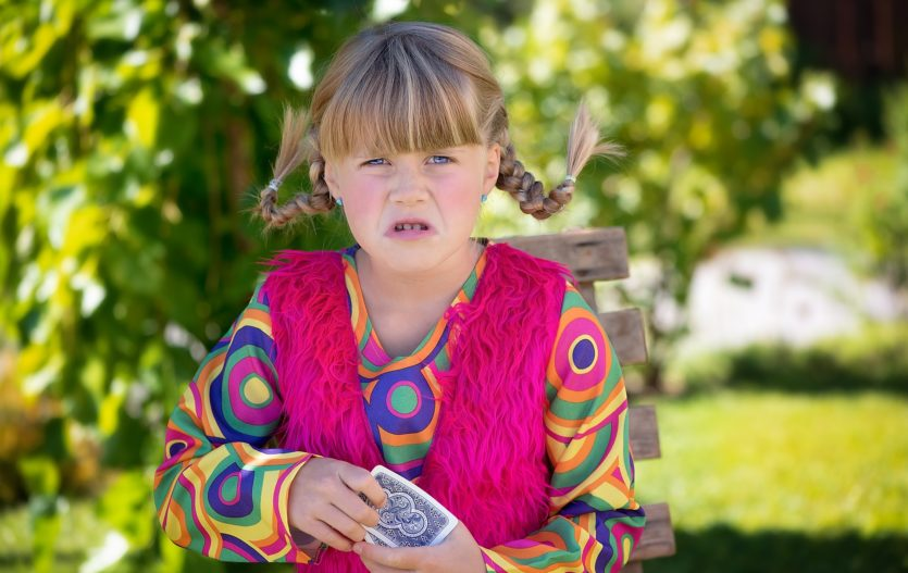 Jak se zachovat, když má dítě ke kroužku odpor?