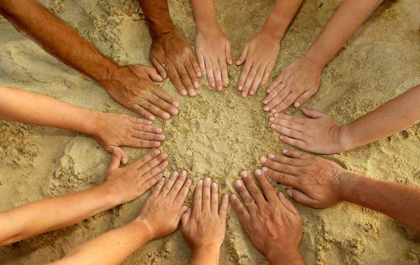 Zábava s pískem po celý rok u vás doma