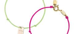 Soutěžte o dětské náramky z hravé kolekce ALOve