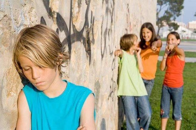 Jak poznat šikanu a jak se s ní vypořádat?