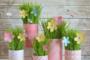 Kreativní dílna: Jarní dekorace