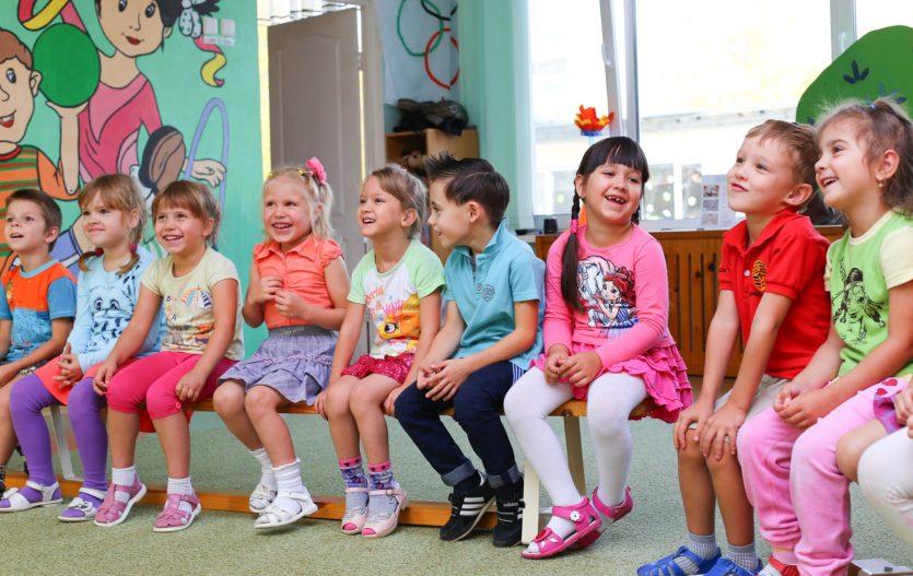 Den nástupu do školky se blíží: připravte sebe i dítko!