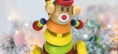 Hračky pro děti – vybrat správně je věda!
