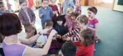 Jak začít s angličtinou u dětí? Pomohou Steve a Maggie!