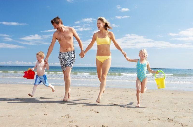 V čem je rodinné cestovní pojištění výhodnější než to klasické?