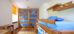 Jaké barvy a nábytek se nejlépe hodí do dětského pokoje?