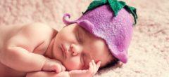 Kvalitní spánek u dětí je základ