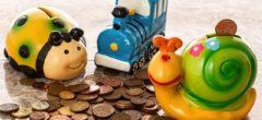 Dáváte dítěti kapesné? Pak potřebuje také správnou peněženku