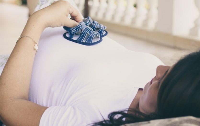 Preeklampsie v těhotenství