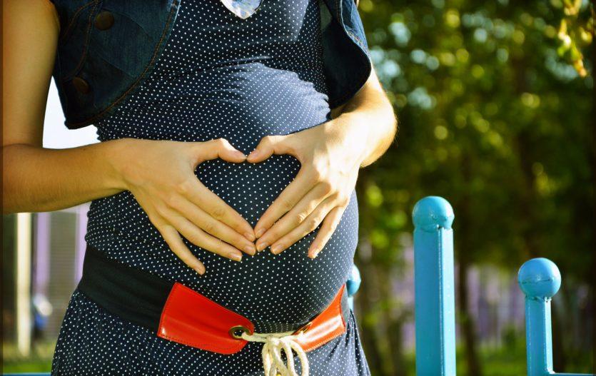 Nemoci ohrožující těhotenství