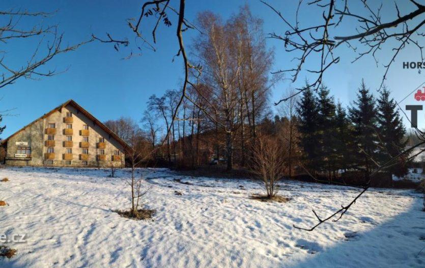Ubytování pro školy v přírodě bez kompromisů