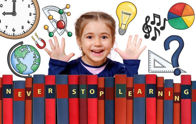 Jak školáčky motivovat k lepším známkám?