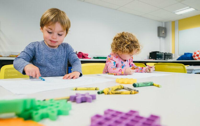 Soukromá školka Praha 9 Prosek stále přijímá nové děti