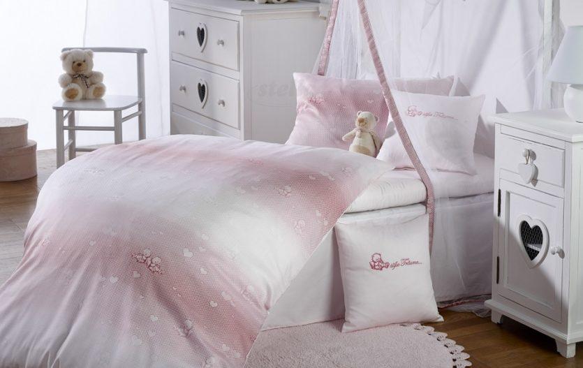 Dopřejte příjemný spánek sobě i svým dětem – přinášíme tip na luxusní povlečení