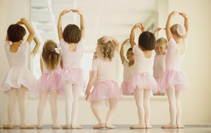 V rytmu tance a hudby, aneb představme si taneční kroužek!