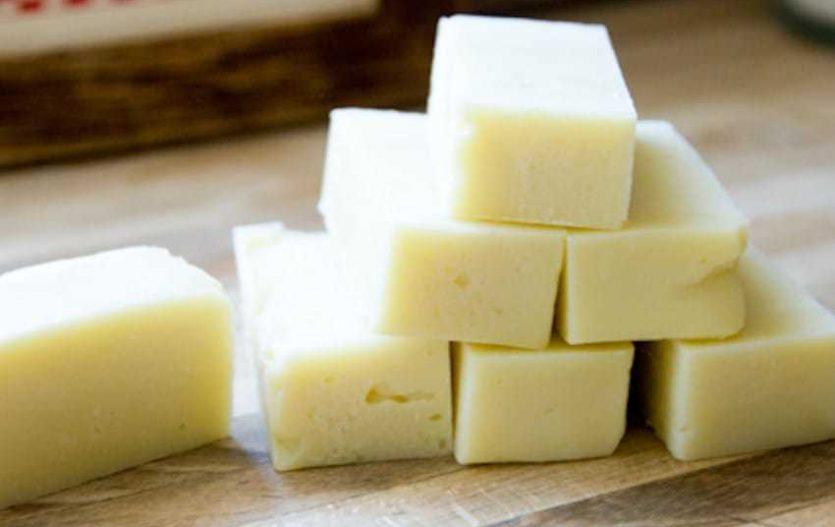 Tvořivá dílna: Mýdlo