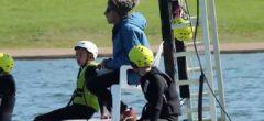 Vybavte své dítě na vodní sporty