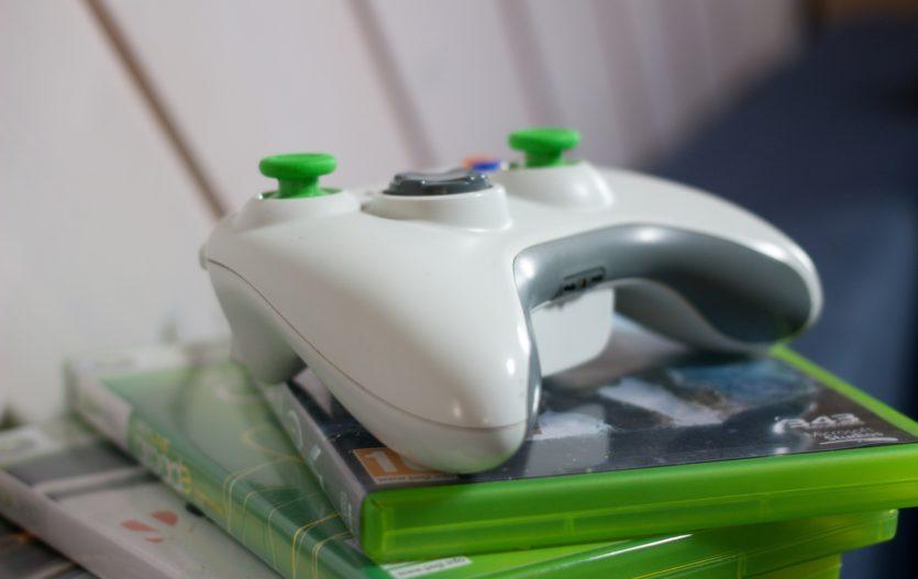 Tipy měsíce února na hry na PS4 a Xbox One